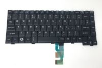 Panasonic Toughbook Black UK Keyboard for CF-29, CF-30, CF-31, CF-52, CF-53 - Used